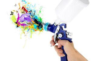 Spray 2